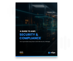AWS Security & Compliance Best Practices Guide